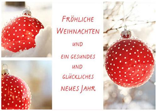 Weihnachtsgrüße Für Gäste.Weihnachtsgrüße Entenfang Torgau